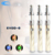 Top quality Best selling in the US Electronic cigarette 900mah evod vaporizer pen