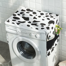 Automatic drum washing machine head storage container, cover, cover.