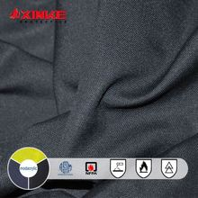 functional antistatic natural modacrylic fr flame resistant fabric