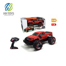 Educational car toy high speed car rc petrol car for kids play HH216385