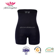 Factory Wholesale High-Waist Seamless Panty for Strong Women Slimming Underwear