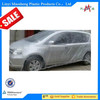 new products disposable pe car cover