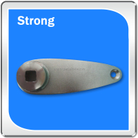 Top quality sheet metal punching parts good price custom made metal welding/bending processing