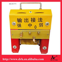 Hot Sale Manual Welding Machine for Workshop