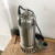 Acid process pump stainless steel submersible waterfall pump