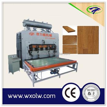 lamanate machine