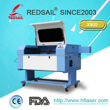 Redsail Co2 China acrylic laser cutter engraver/laser engraving machine