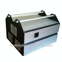 2014 new Custom Aluminum Tool Case With High Quality