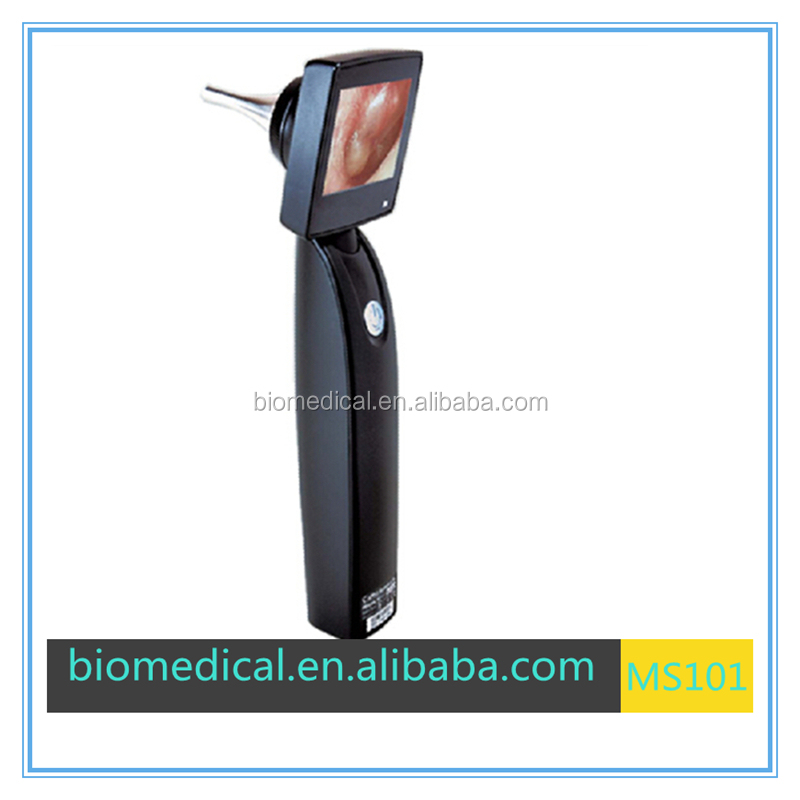 New Design Endoscope Accessories High Definition Otoscope Video Camera With Great Price