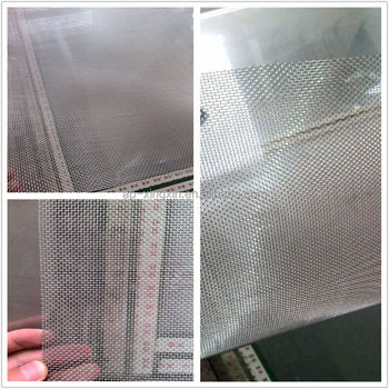 hebei stainless steel mosquito net for window