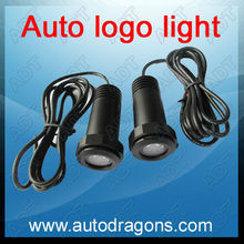 Car laser light for bmw M3 logo