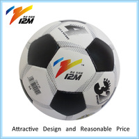 Hand stitching classical sporting football ball size 4