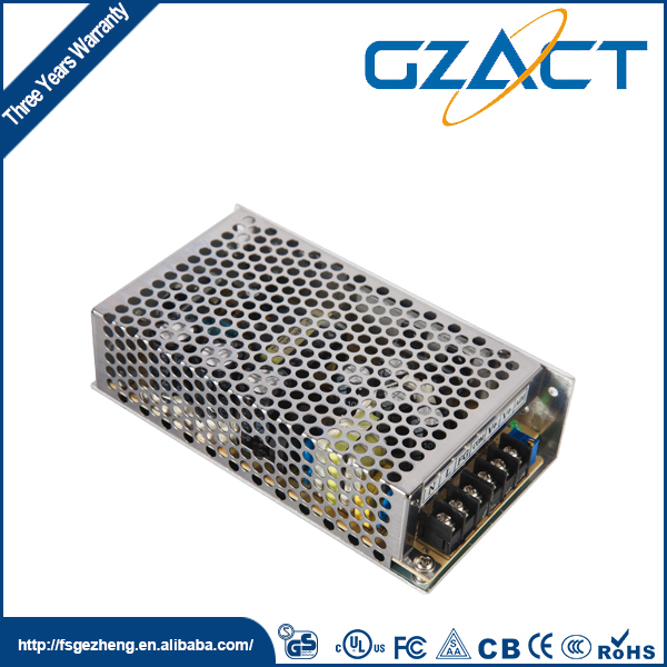 DC 24V 100W switching power supply