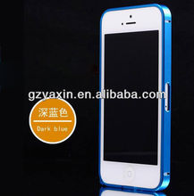 For iphone 5 frame color,Hot Selling Metal Aluminum Bumper Frame Case for iPhone 5""