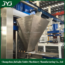 CE Approved cattle feed salt block making machine