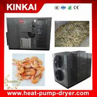 High efficiency fish drying equipment/seafood dryer machine