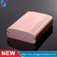 With CE Certification Aluminum Case , competitive pric Extrusion Aluminum Enclosure