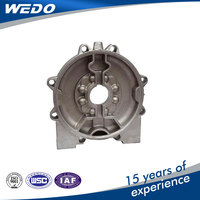 Reasonable & acceptable price precision casting china,fiberglass casting,vacuum pump cap