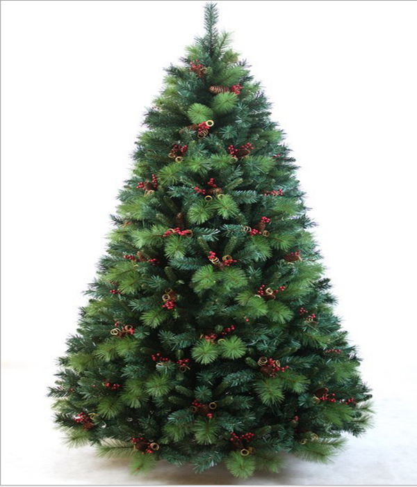 Wooden Christmas Tree and Artificial Christmas Tree Parts