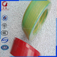 Stranded conductor pvc insulated house electrical wiring cable and wire from 1.5mm2 to 10 mm2 size price