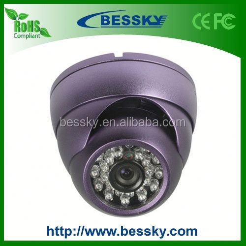 mini dome dummy camera