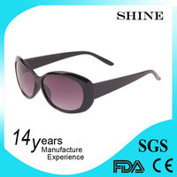 Beach polarized bifocal high quality promotional neon plastic sunglasses
