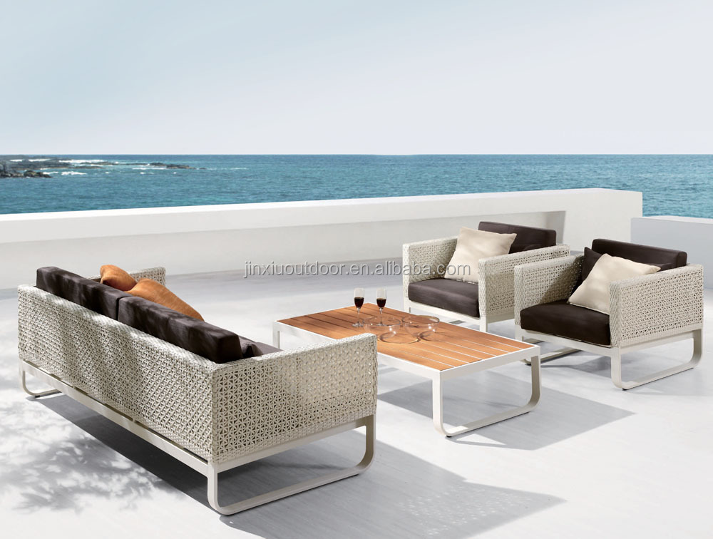 Durable Fiber / Wicker / Garden /Outdoor Patio Furniture JX-2056