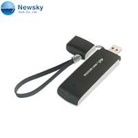 High speed 100Mbps sim card slot usb 4g modem for android