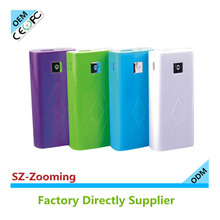New products from china battery case for iphone 4000mah s4 mini charger case/power bank for mobile phone