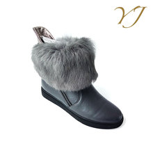 Best selling low price unique canada winter snow boots for women