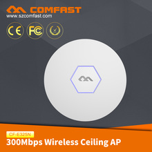 COMFAST CF-E325N Best Selling Products 2.4Ghz WIFI Ceiling AP High Power 300Mbps Wireless Access Point