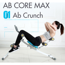 HOME SHOPPING exercise equipment trainer chair ab exercise machines seen tv