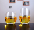 stemless whisky glass