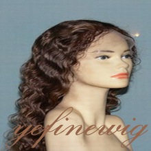 High quality 0.2 hard full lace wig