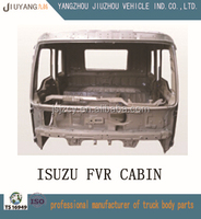 For FVR truck body parts FVR truck cabin assy