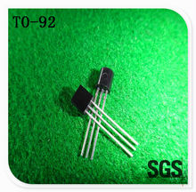 2SC2878 Plastic Package NPN Bipolar Transistor Factory Outlet