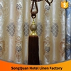 Home decorating curtain accessories bind belt tied rope hanging ornaments hanging ball European style tassel
