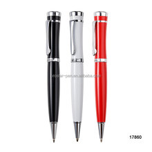 New luxury metal ballpoint pen for gift promotion