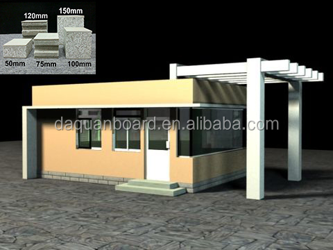 Excellent!!!Advanced modern style houses/modular homes prefab house(Professional Manufacturer)