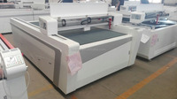 cnc 1325 co2 laser cutting machine price/laser cutting bed