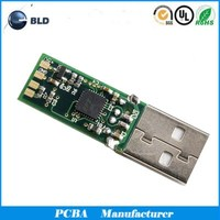 Quality Fast Speed Usb Flash Drive Pcb Pcba Assembly