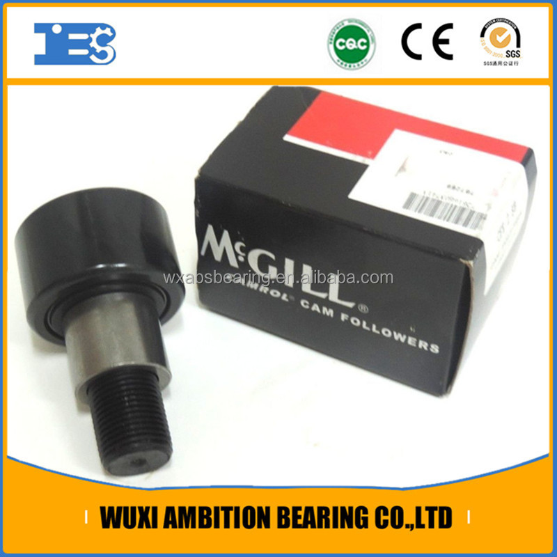 McGILL Eccentric Stud Cam Follower Bearings CFE-1/2 SB Inch