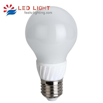 high lumen smd 2835 aluminum 8w 10w 12w a60 a60 led retrofit