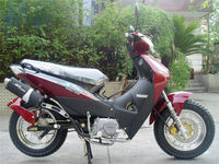 135cc china top quality motorcycles cub model