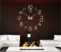 Elegent Home Decoration Wall Clock / Metal Wall Clock / Promotion Wall Clock