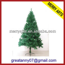 2014 Yiwu hot sale new design fiber optic oil and gas christmas tree party decoration