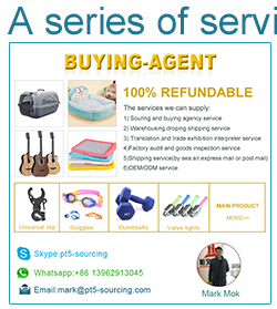 1688 sourcing agent with logistics service