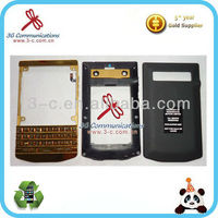 full housing cover for blackberry p9981 , replacement parts full housing cover for blackberry porsche design p9981