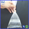 Hot sale with cheap price HDPE and LLDPE mixture small plastic water bag flat bag
