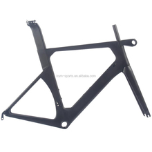 hot sale carbon fiber monocoque one piece mould carbon road frame 2018 new carbon road frame